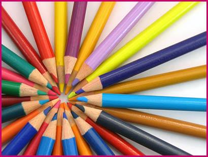 colored pencils customer love
