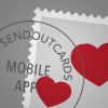 annette's customer love send out cards mobile app