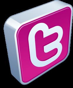 customer love pink twitter