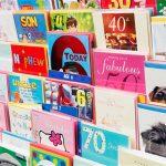 cards customer love