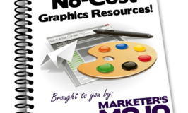Freebie-25 Low or No Cost Graphic Resources